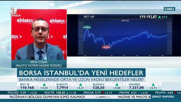 Coşar: Borsa İstanbul emsallerine göre iskontolu
