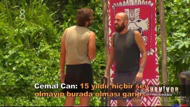 Son Dakika Haberi: Survivor Cemal Can'ın en yakın arkadaşı Caner Çalışır hayatını kaybetti! Kolye detayı şoke etti