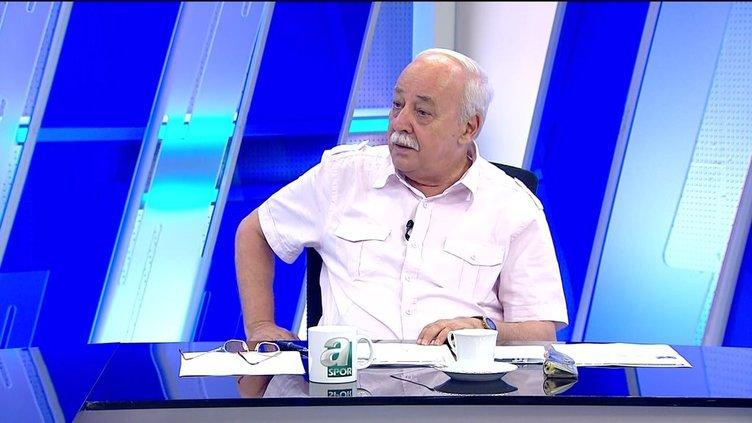 Kemal Belgin'den İbrahimovic iddiası