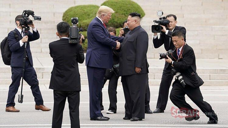 Son dakika bilgileri: Otto Warmbier'in annesi Trump ve Kim Jong'a ateş püskürdü!