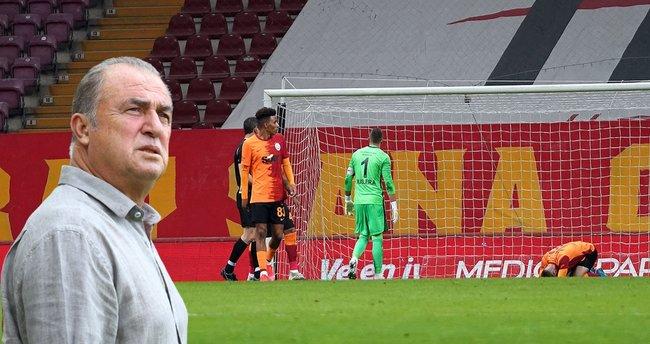 Galatasaray'da büyük düşüşün sebebi ortaya çıktı! Muslera detayı...