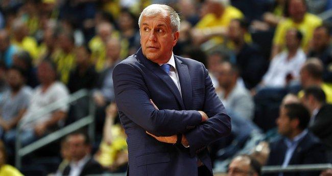 Fenerbahçe Beko'da Zeljko Obradovic dönemi sona eriyor
