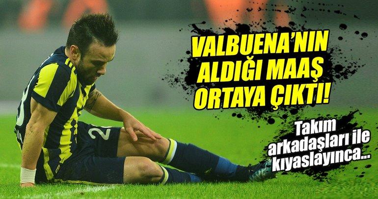 Süper Lig'de kim, ne kadar kazanıyor?