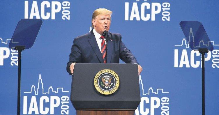 ABD Başkanı Trump'ın azil süreci resmen başladı