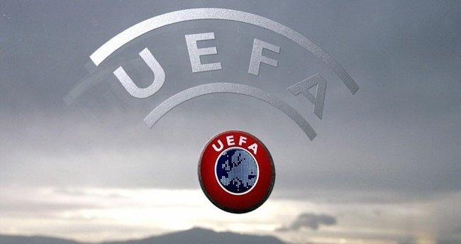 UEFA'dan Türk takımlarına saat ayarı!