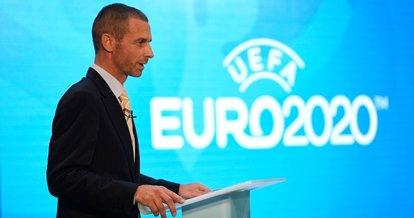 Alexander Ceferin açıkladı! İşte UEFA'nın Şampiyonlar Ligi planı