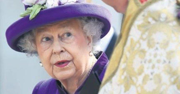 Kraliçe 2'nci Elizabeth 93 yaşında