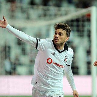 Adem Ljajic futbolu Beşiktaş'ta bırakmak istiyor