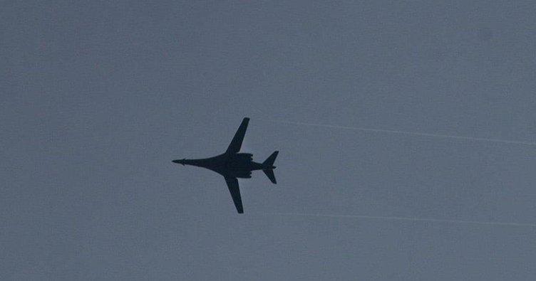 Rus savaş uçağı Karadeniz'de ABD'ye ait keşif uçağını engelledi