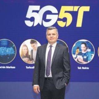 5G'nin çalışması için fiber şart