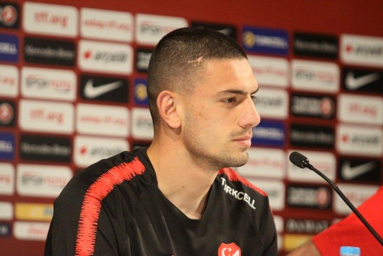 Merih Demiral ve Juventus... Dev transferde flaş gelişme!
