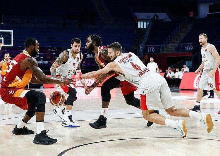 Galatasaray'ın yeni transferi Michael Jordan'ın damadı!