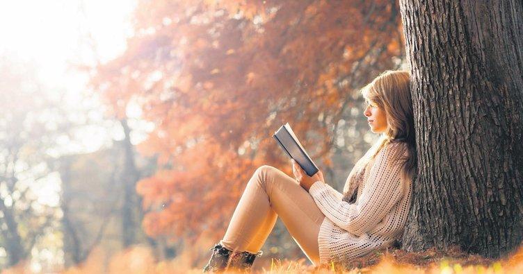 Sonbaharda bunları okuyacağız