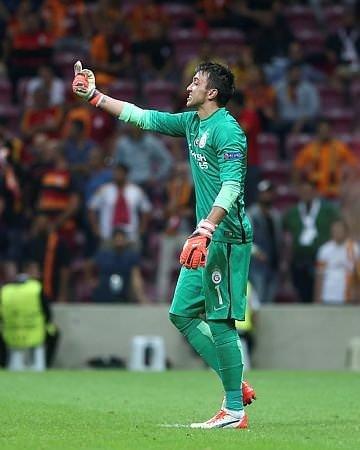 Galatasaray'da isyan çıktı