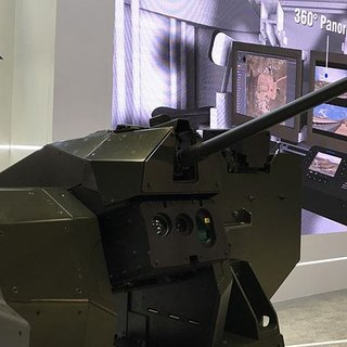 ASELSANdan silah sistemi ihracatı
