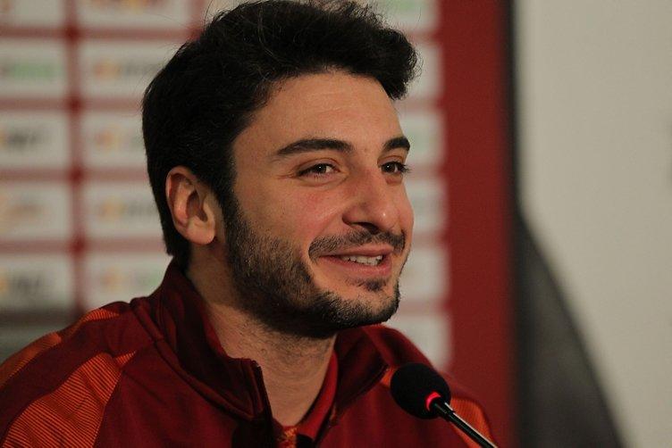 Cenk Gönen'den Beşiktaş'ı kızdıracak açıklama!