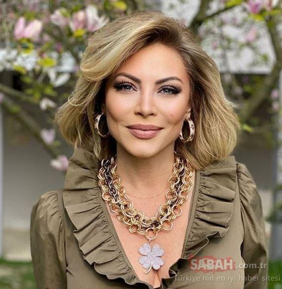 Seray Sever eşi Eray Sünbül'e olan aşkını böyle haykırdı! Gözyaşlarına hakim olamadı!