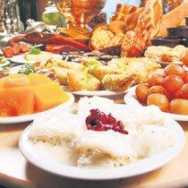Ramazan geleneksel lezzetleriyle bir başka güzel