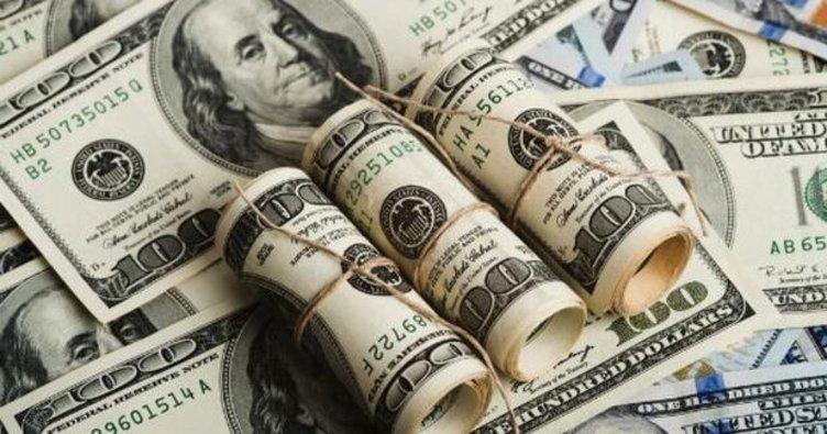 Dolar fiyatları ne kadar?Dolar döviz kuru alış ve satış fiyatları ne kadar oldu? (2 Kasım)