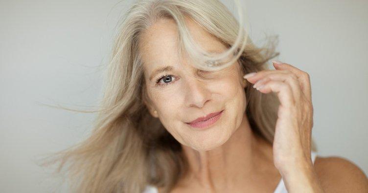 Menopoz döneminde saç bakımı nasıl olmalıdır?