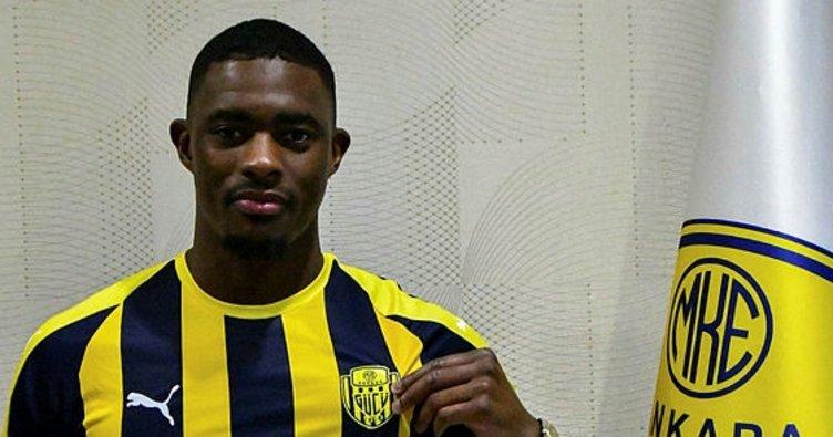 Denizlispor, Hadi Sacko'yu transfer etti