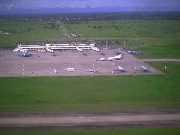 Dünyanın en iyi havalimanına sahip ülkeler