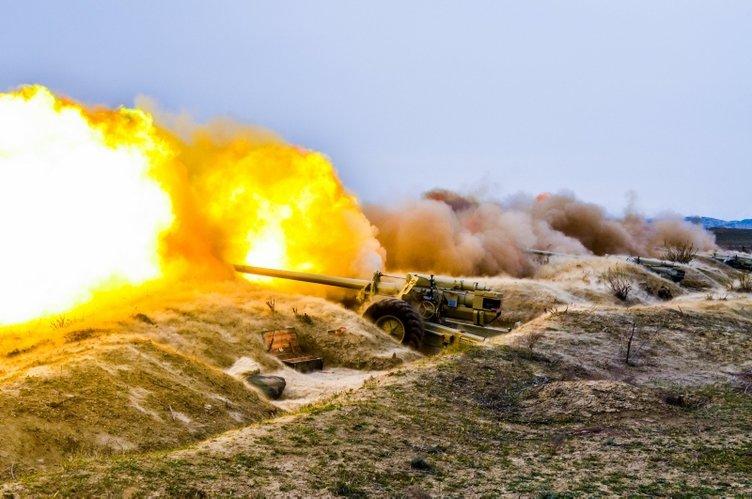 Son dakika haberi: Kalleş saldırının ardından Ermenistan bozguna uğradı! Çok sayıda komutan öldürüldü...