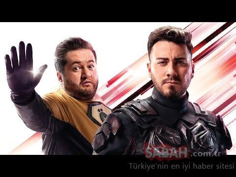 Enes Batur Gerçek Kahraman konusu ne oyuncuları kimler? İşte Enes Batur Gerçek Kahraman filminin konusu ve oyuncu kadrosu