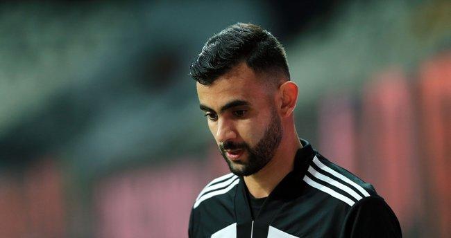 Beşiktaş'ta Rachid Ghezzal en çok Aboubakar ve Vida'ya yaradı