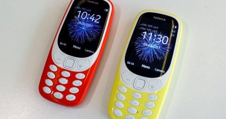 Nokia 3310'un fiyatı şaşırttı