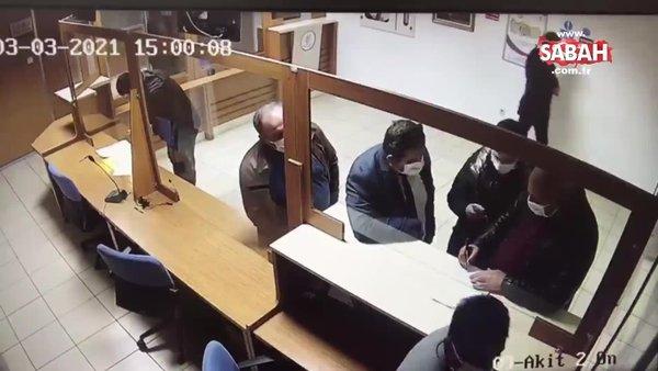 Ankara polisinden 'arsa avcısı' operasyonu :106 gözaltı | Video