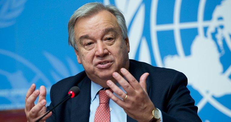 BM Genel Sekreteri: İran nükleer anlaşması korunmalı