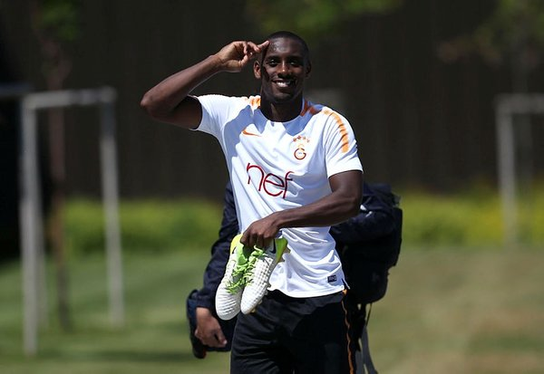 İşte Galatasaray'ın yeni sol beki