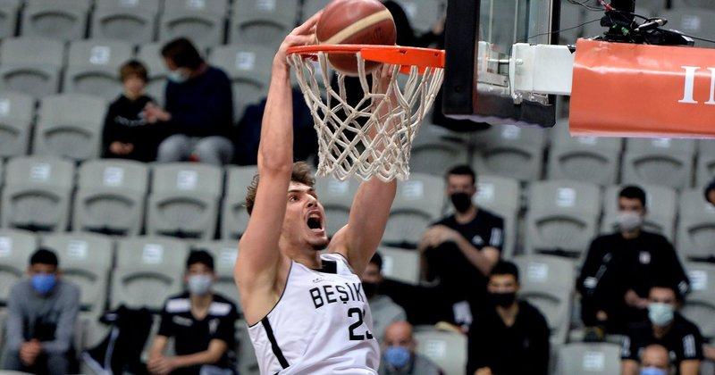 Beşiktaş: 94 - Türk Telekom: 60 | MAÇ SONUCU - Spor Haberleri