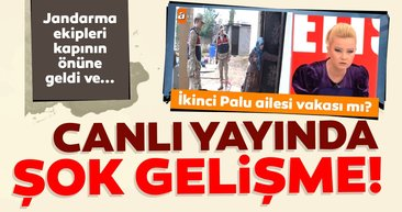 Son dakika haberi: Müge Anlı canlı yayını sırasında jandarma ekiplerinden Zeynep Ergül'e büyük şok! Evinin önüne geldiler