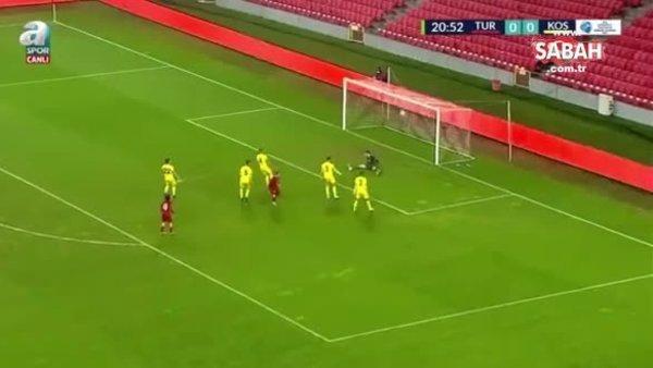 Son dakika: Galatasaray genç oyuncu Halil Dervişoğlu ile anlaştı! | Video