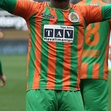 Son dakika: Alanyaspor'da Vagner Love, Galatasaray maçında yok!