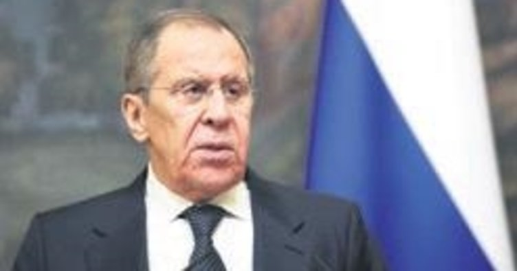 Lavrov: Turistleri engellemeyiz