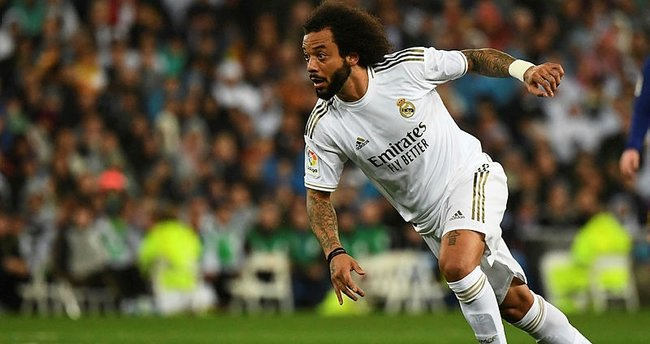 Son dakika: İspanyollar Fenerbahçe'nin dev transfer hamlesini duyurdu! Real Madrid'in yıldızı Marcelo…