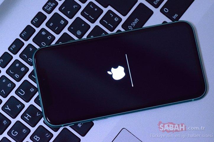 iOS 15 hakkında şikayetler var! Güncellemeden sonra Wi-Fi'ye bağlanmama sorunu ortaya çıktı