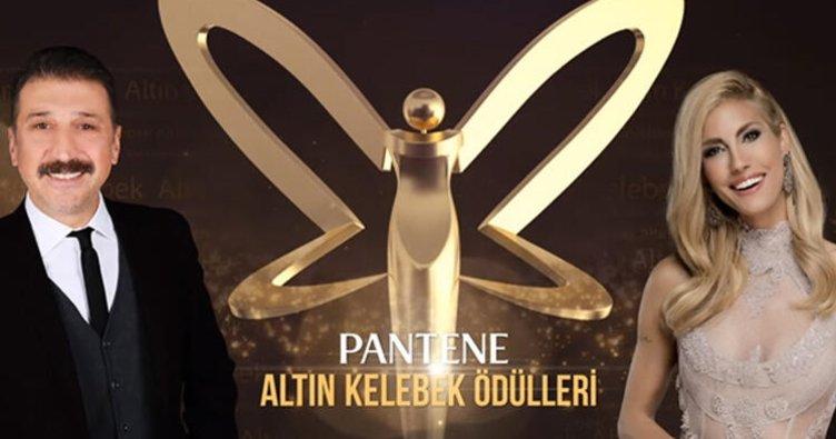 Altın Kelebek ödülü alanlar kimler? İşte 46. Pantene Altın Kelebek ödül sahipleri...
