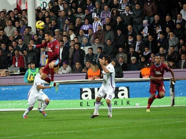 Orduspor - Trabzonspor
