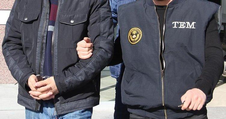 7 ilde PKK'nın üniversite yapılanmasına operasyon