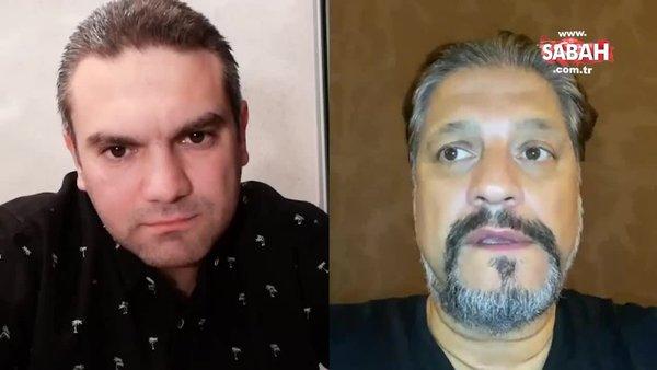 Kuruluş Osman'ın Dündar Bey'inden çok özel açıklamalar | Video
