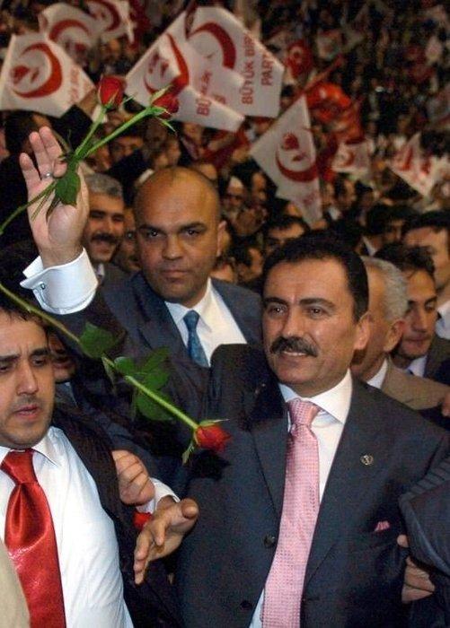 Muhsin Yazıcıoğlu'nun vefatının 9. yıl dönümü