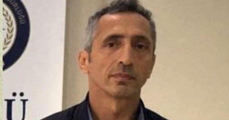 Çete lideri Alaattin Saral tutuklandı!