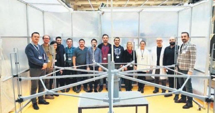 Türk boğazları gemi trafik hizmetleri radyo yön bulucu fabrika kabul testleri tamamlandı