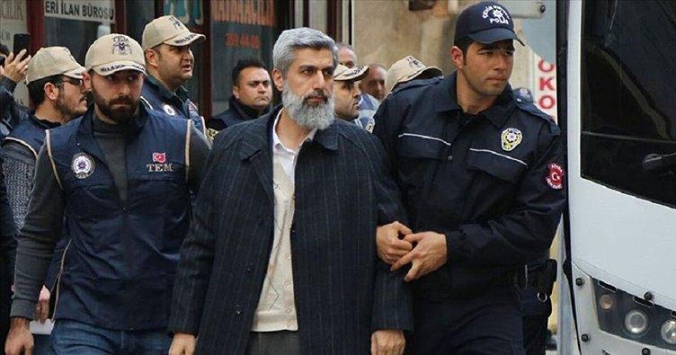 SON DAKİKA: Alparslan Kuytul gözaltına alındı! İçişleri'nden açıklama geldi...