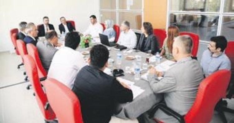 Başkan Ertuğrul Çetin, Mania problemi için kolları sıvadı