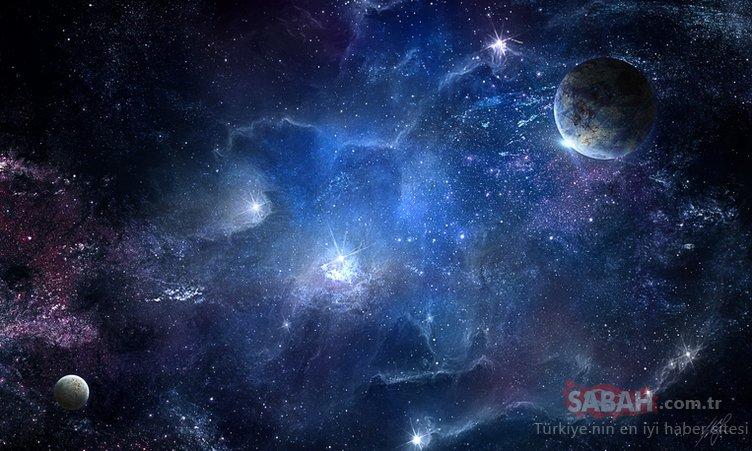 Evrenin bir sırrı daha çözüldü! 60 yıldan uzun zamandır cevap aranıyordu